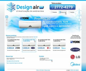 Site Design Air 17