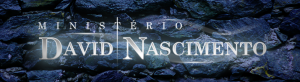 Logo Ministério David Nascimento