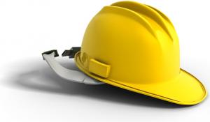 capacete construção