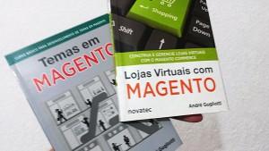 Livros sobre magento em português andre gugliotti