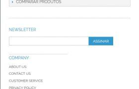 Magento 1.9 a nova versão Magento CE que traz o tema default responsivo
