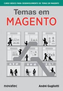 Temas em Magento do André Gugliotti