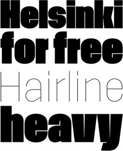 helsinki-for-free