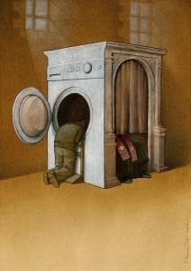 Lavagem de pecados
