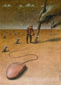 pawel kuczynski morte da criatividade