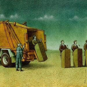 pawel kuczynski politico lixo