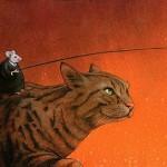 pawel kuczynski os ricos e poderosos usando os fracos