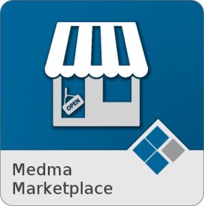 Medna Marketplace
