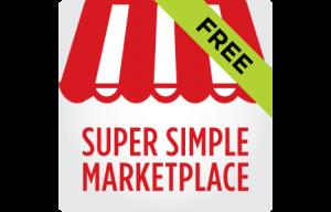 super simple multi vendor marketplace free