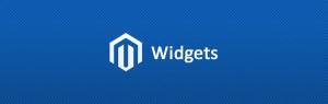 Magento Widgets