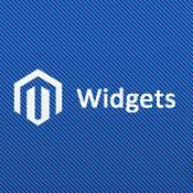 Magento-Widgets