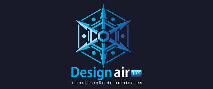 Design air – Logomarca