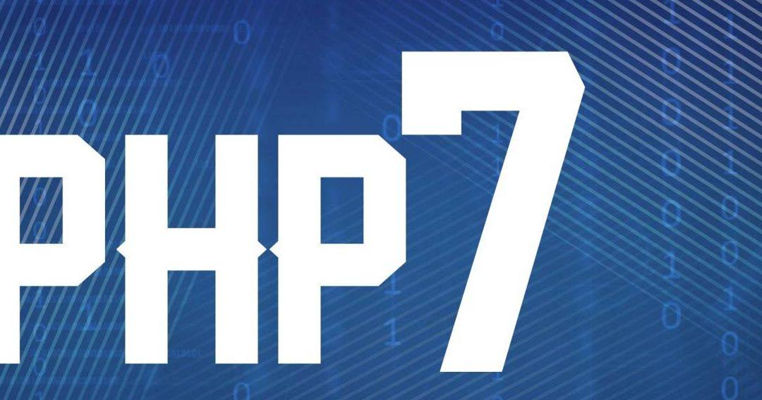 Como resolver os erros do Magento 1.x com PHP7