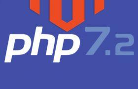 Nova atualização no Magento 1.x que dá suporte para o PHP 7.2